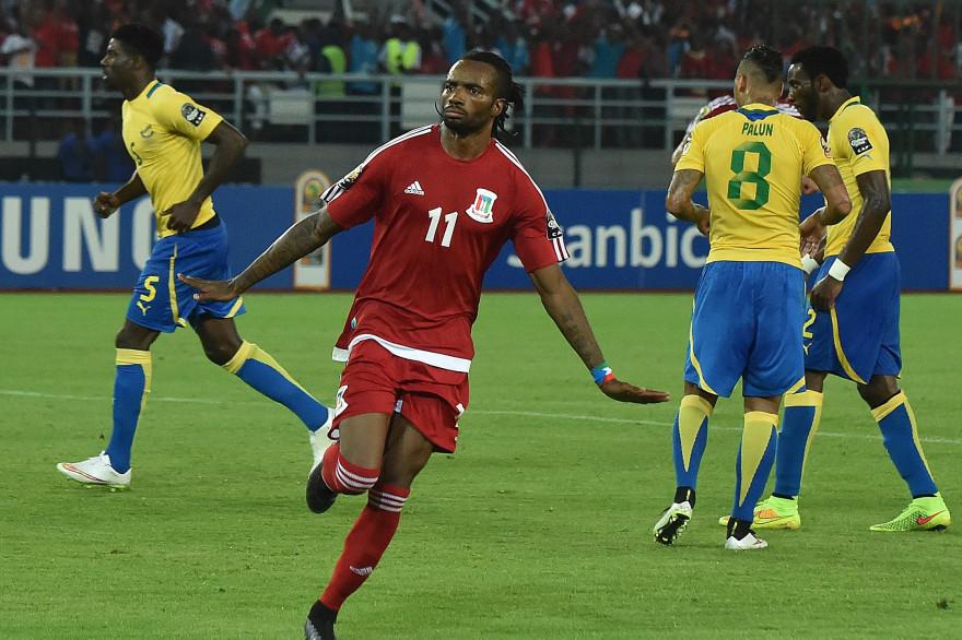 La Guinée Équatoriale avait battu le Gabon en phase de poule de la CAN 2015
