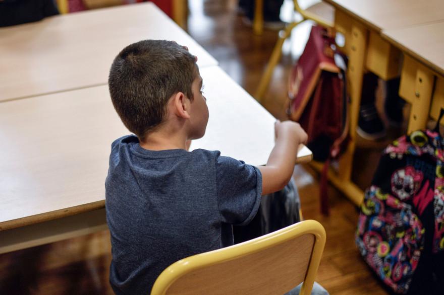 Lucas, un jeune autiste de 9 ans, avait été placé dans une classe pour l'inclusion scolaire (Clis) de  l'établissement privé catholique de Remiremont où son emploi du temps était aménagé en fonction de son hospitalisation de jour. (Illustration)