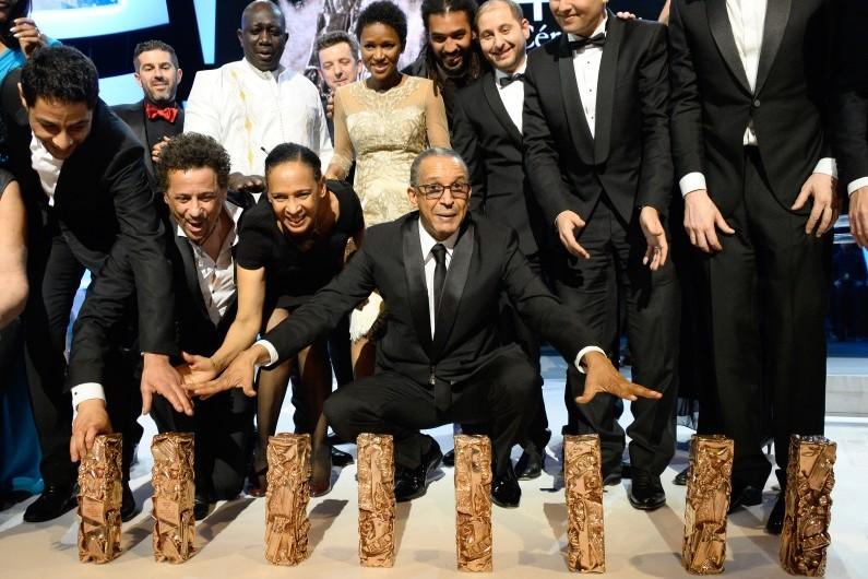 """César 2015 : """"Timbuktu"""" a remporté 7 récompenses"""
