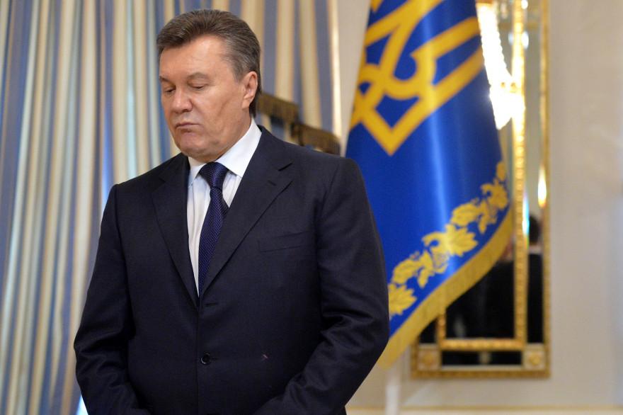 Trois anciens alliés de l'ex-président ukrainien prorusse Viktor Ianoukovitch se sont suicidés ces trois dernières semaines. (Archives)