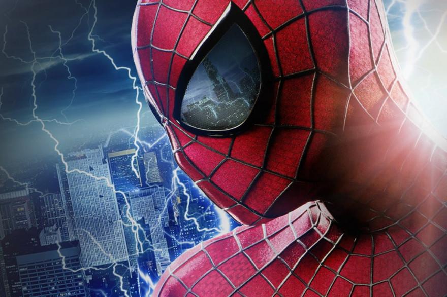 """Le studio Sony a annoncé mercredi qu'il travaillait pour 2018 à un film d'animation sur le célèbre homme-araignée """"Spider-Man""""."""