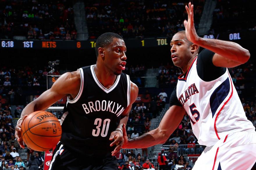 NBA : Brooklyn s'affirme