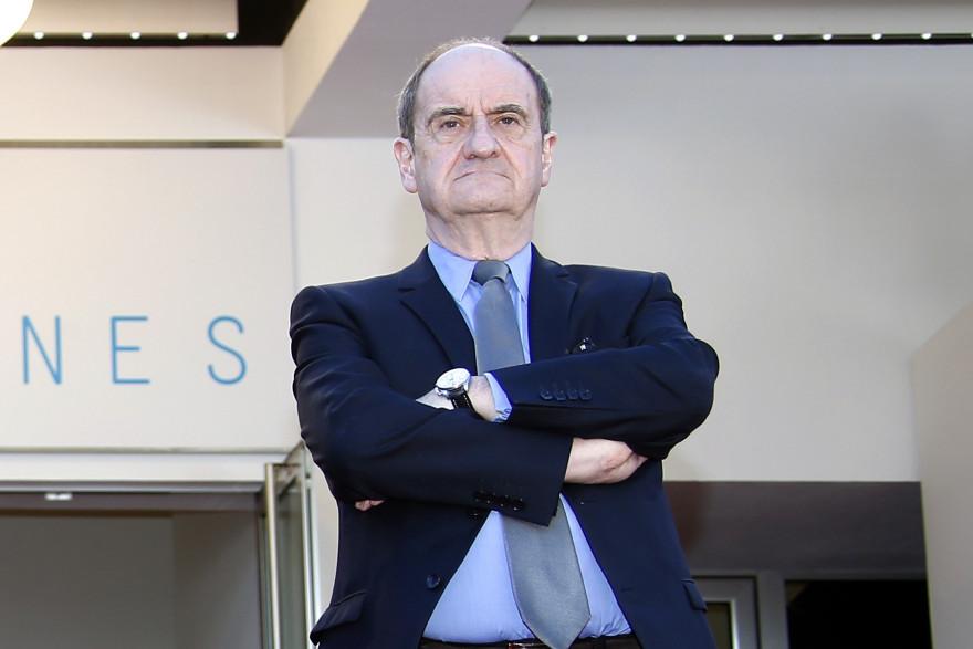 Pierre Lescure va lancer, avec trois autres personnalités des médias, une plateforme de télévision à la demande