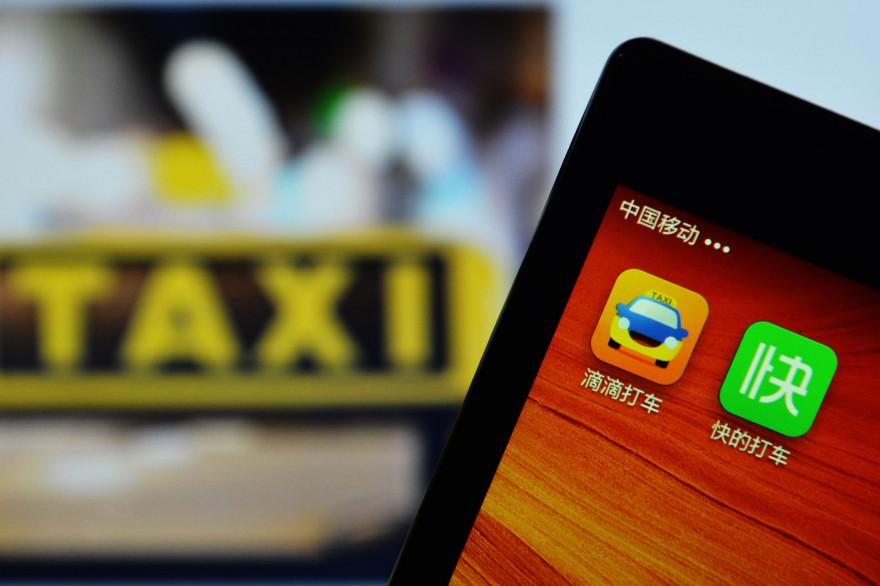 L'application de réservation de taxi et VTC chinoise Didi Kuaidi a levé 2 milliards de dollars.