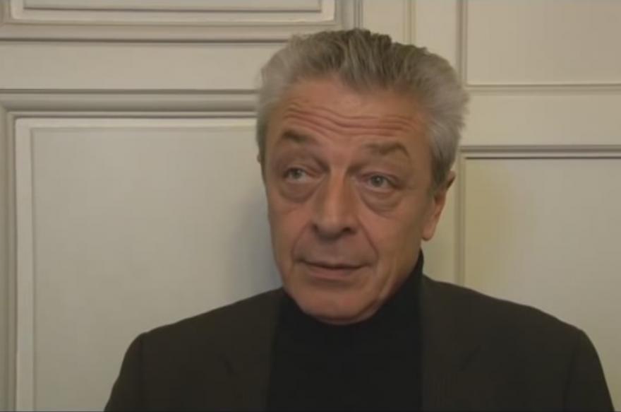Alain Millot, ex-maire de Dijon, est décédé le lundi 28 juillet