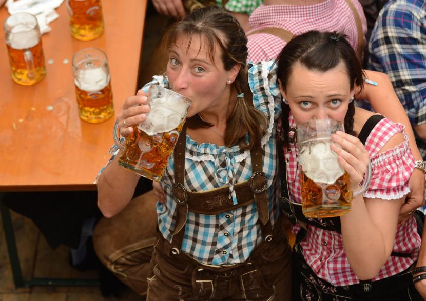 Chaque bière fait obligatoirement un litre
