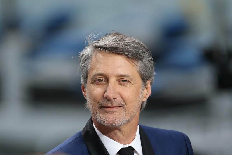 Antoine de Caunes reconnaît avoir très mal vécu son éviction de Canal +.