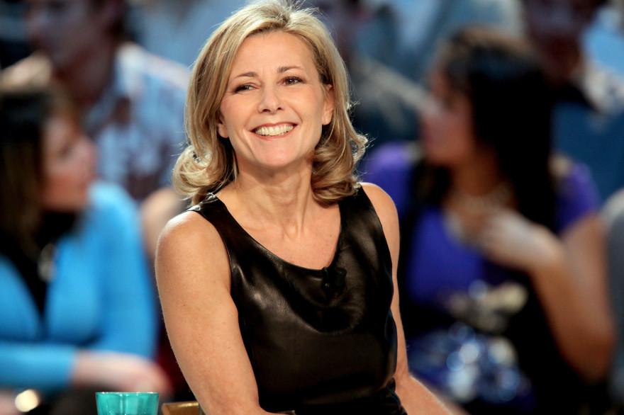 Claire Chazal aurait décliné un poste de chroniqueuse au Grand Journal de Canal +.