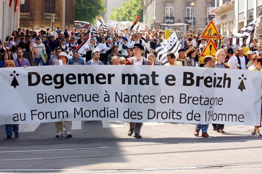 Les élections régionales relancent encore le débat sur le rattachement de la Loire-Atlantique à la Bretagne.