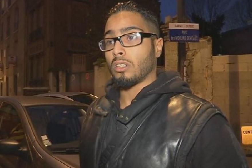 Jawad Bendaoud a prêté son appartement de Saint-Denis aux terroristes