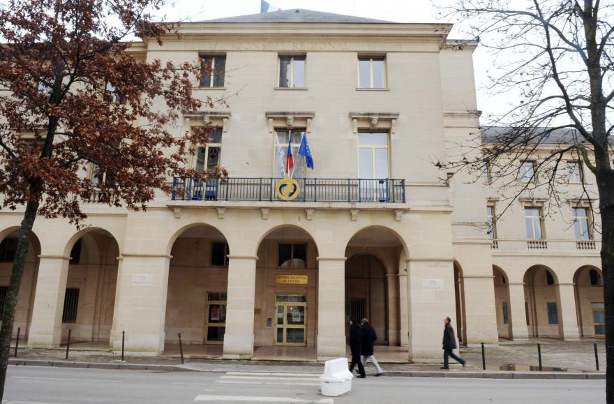 Le Conseil régional de la région Centre