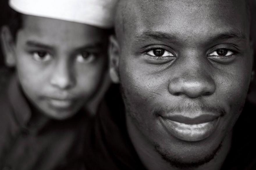 Moussa Ibn Yacoub, de l'ONG Baraka city a été emprisonné le 22 décembre au Bangladesh