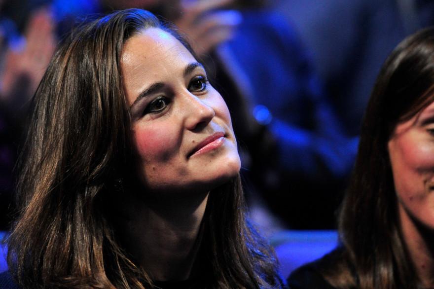 La sœur de Kate Middleton aurait craqué pour James Matthews, héritier d'un luxueux complexe hôtelier