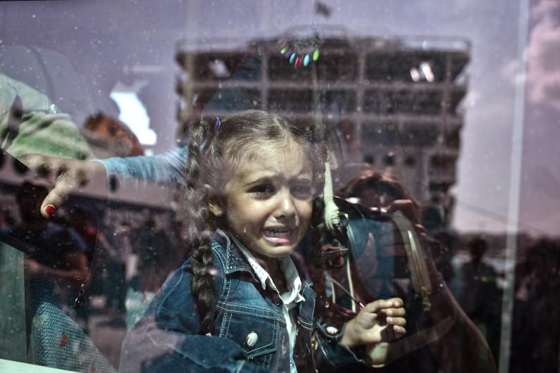 Près de 10.000 enfants migrants et non accompagnés seraient exploités par des trafiquants