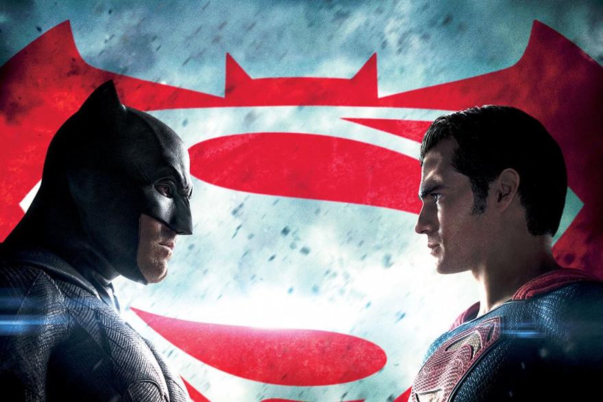 Batman et Superman se sont affrontés pour la première fois dans une bande-dessinée en 1986