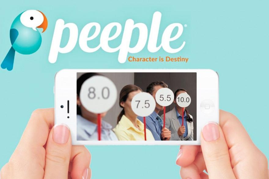 Peeple, l'application la plus détestée du web à nouveau disponible