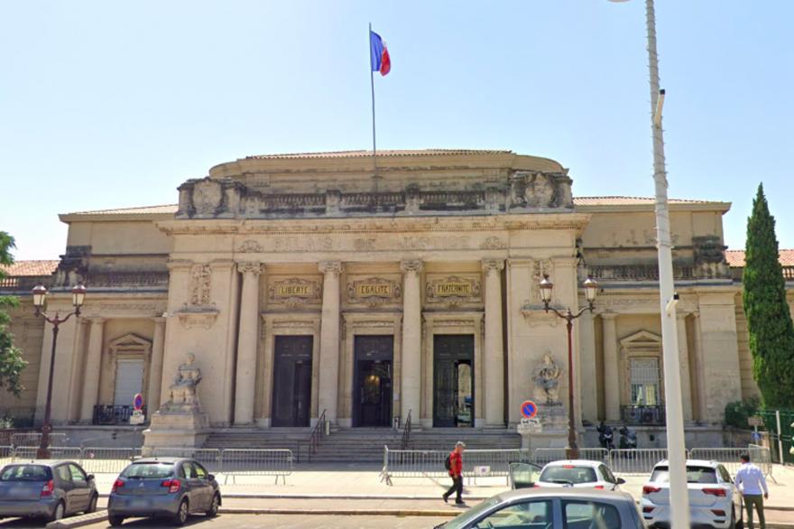 Tribunal de Grande Instance de Toulon.