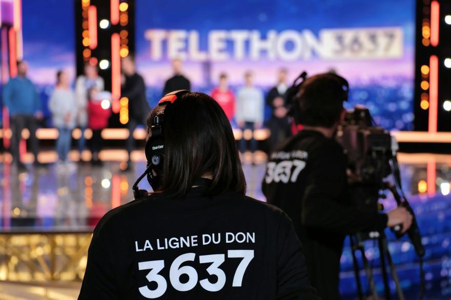 58,29 millions d'euros ont été récoltés lors de l'édition 2020 du Téléthon. Les dons par internet et téléphone se poursuivent jusqu'au 11 décembre.