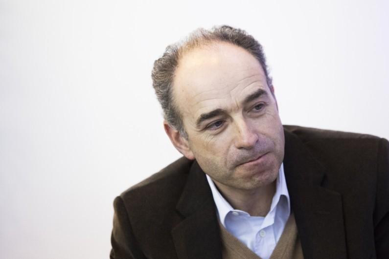 Jean-François Copé le 4 mars 2016