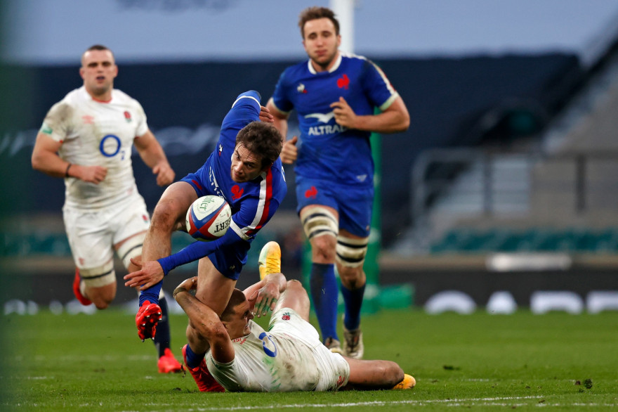 Tournoi des VI nations : quel XV de France contre l'Angleterre ?