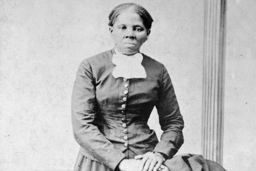 Harriet Tubman va devenir la nouvelle effigie du billet de 20 dollars