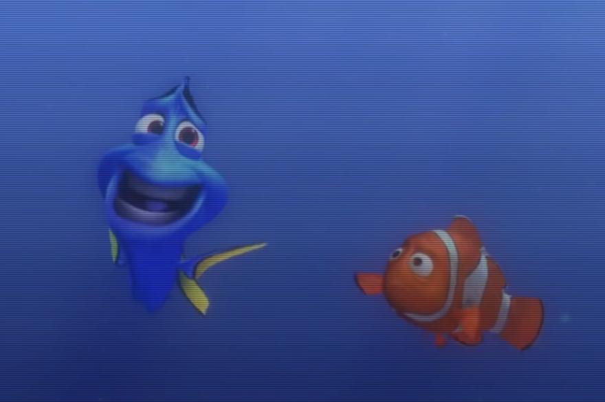 """""""Le Monde de Dory""""  est la suite du """"Monde de Nemo"""""""