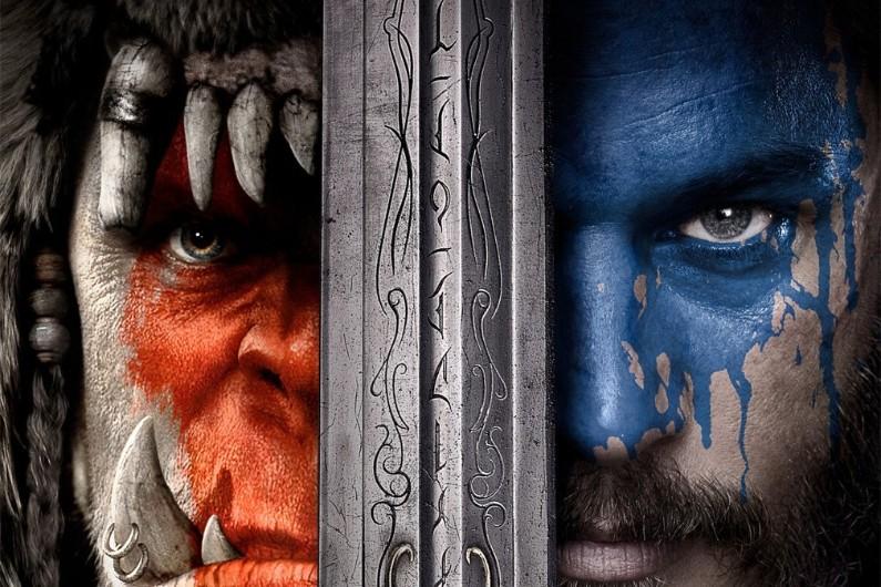"""""""Warcraft"""" débarque au cinéma le 25 mai 2016 en France."""