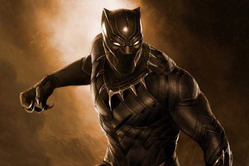 Black Panther est attendu au cinéma pour 2018