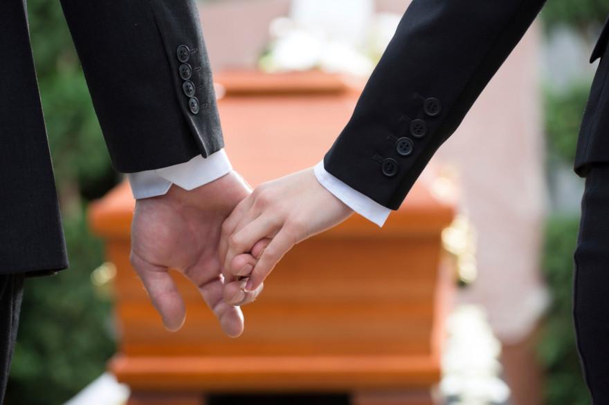 Le processus de deuil