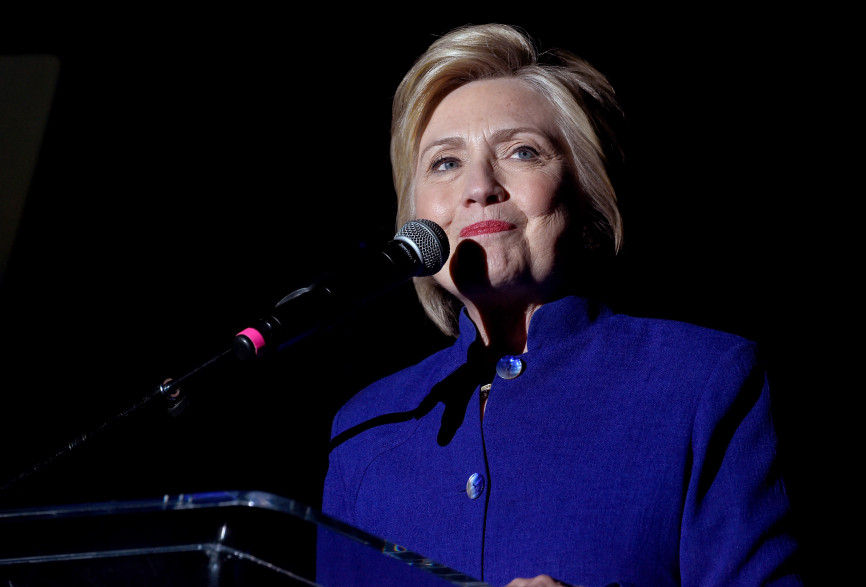 Présidentielle américaine 2016 - Le Top 5 : Hillary Clinton entre dans l'histoire