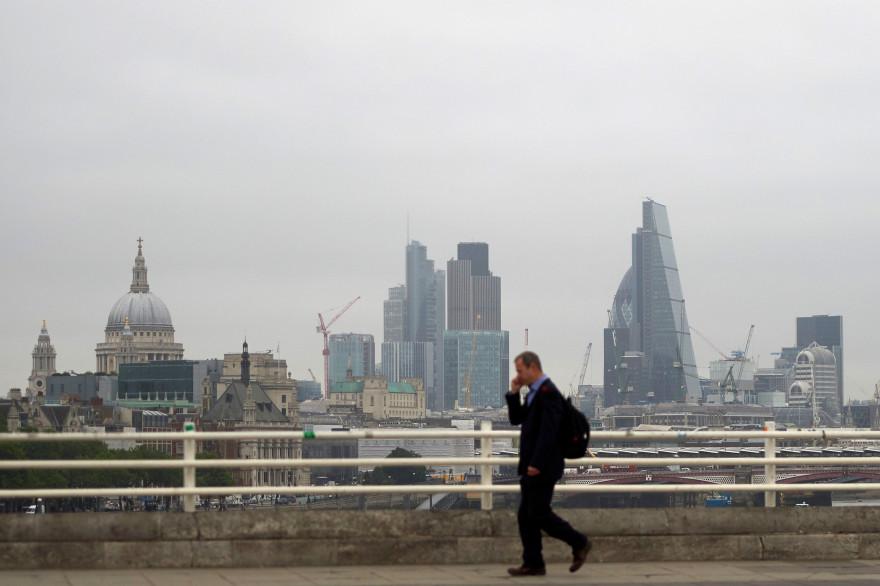 Brexit : le monde de la finance appréhende le résultat du référendum