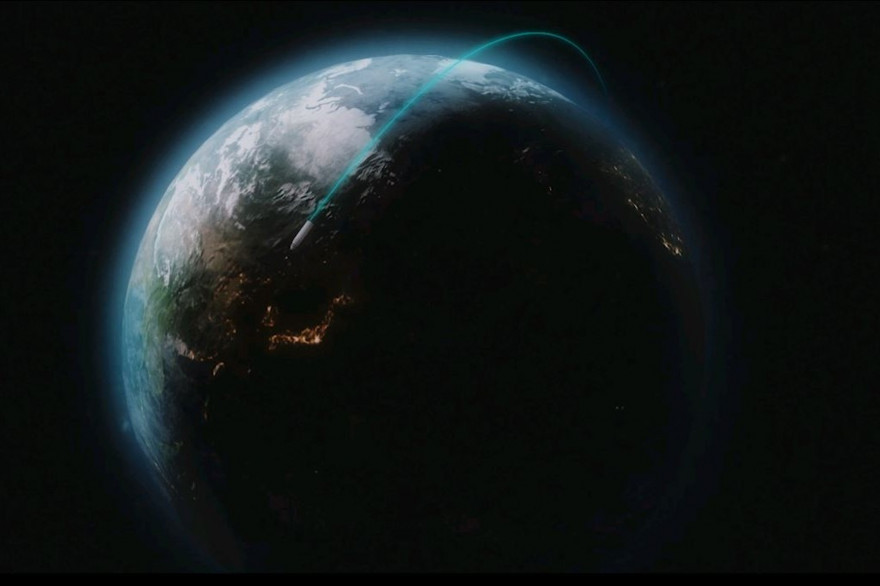 Espace : une mini-Lune découverte autour de la Terre.