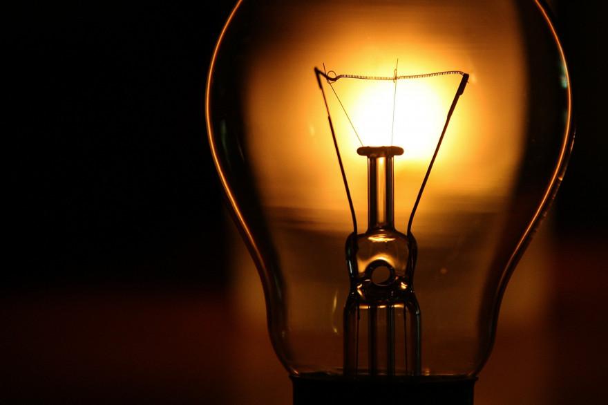 Électricité (Illustration)