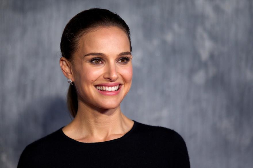"""Natalie Portman a incarné Jane Foster dans les deux premiers épisodes """"Thor"""""""