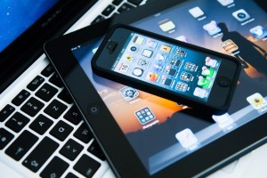 Des produits high-tech signés Apple