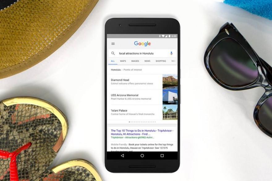 Android Nougat est déployé depuis le 22 aout