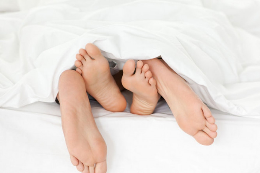 Comment gérer ses relations sexuelles pendant le confinement ?