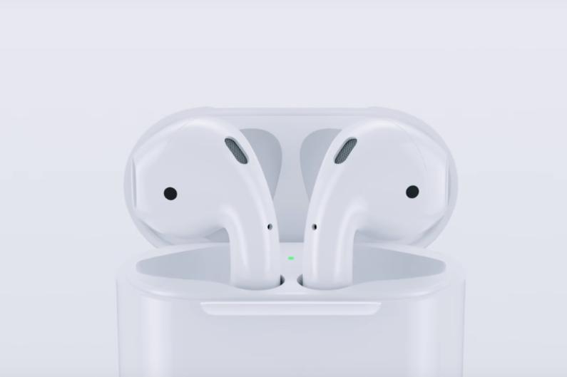 Sans fil, les AirPods Apple sont loin de convaincre