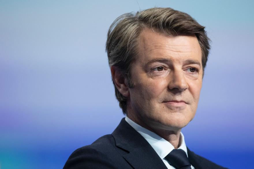 François Baroin, président de l'Association des maires de France.