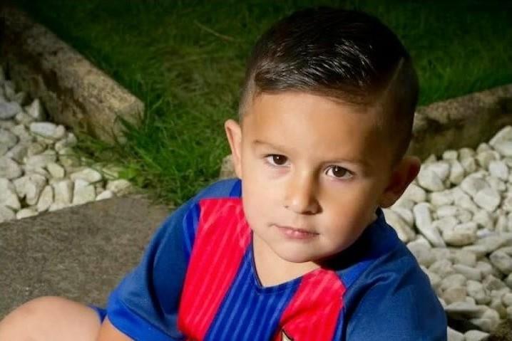 Jaxon Lal pourrait faire un essai à l'académie de Manchester City