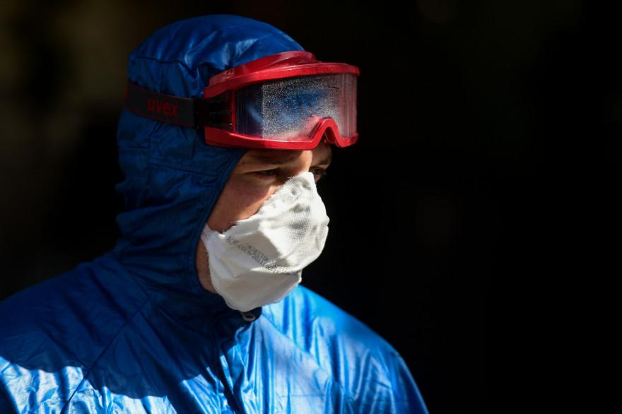 L'Italie est un des pays les plus touchés par l'épidémie de coronavirus