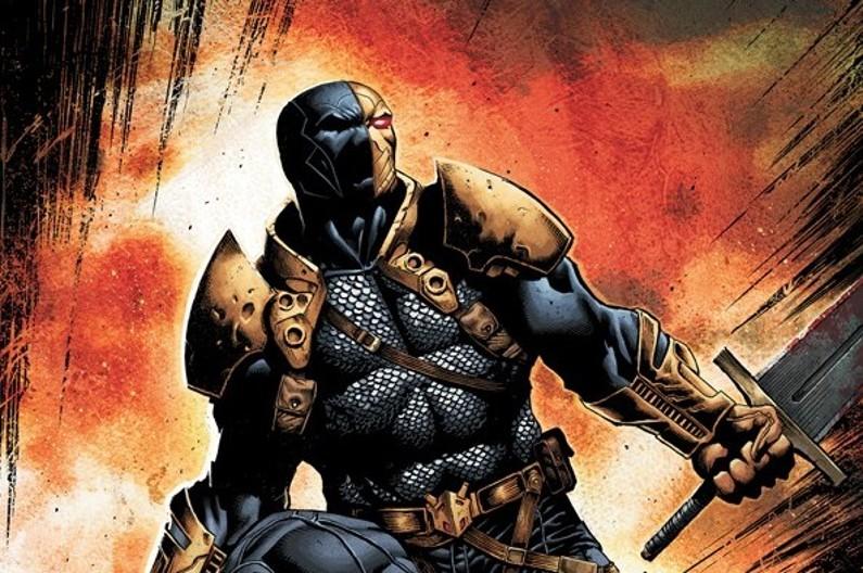 Deathstroke, le mercenaire exterminateur