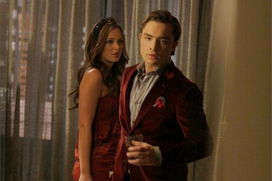 """Blair et Chuck de """"Gossip Girl"""", ou l'exception qui confirme la règle"""