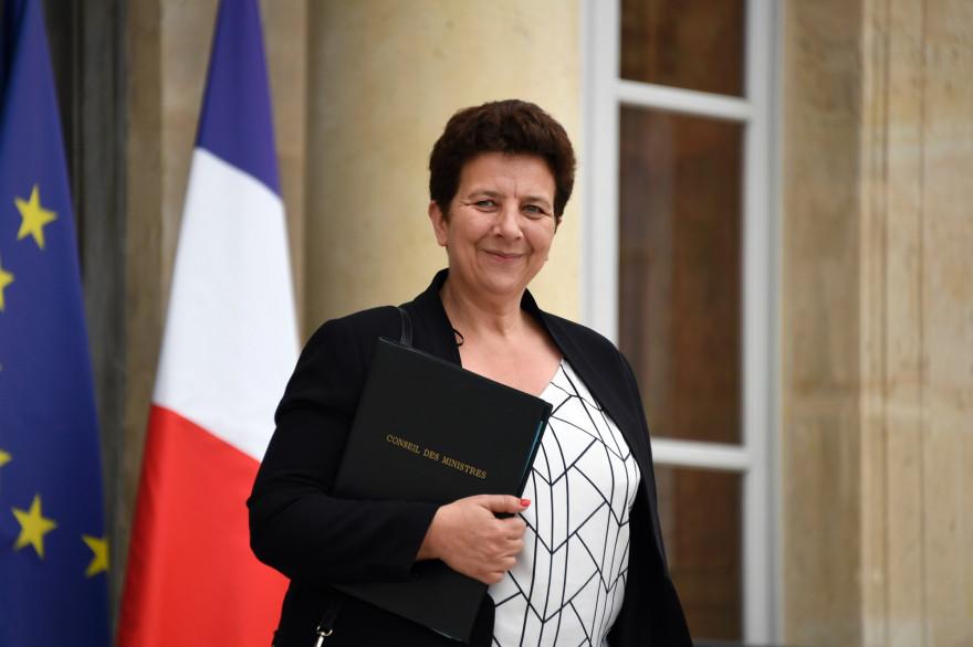 Nommé par Edouard Philippe, Frédérique Vidal reste ministre de l'Enseignement Supérieur, de la Recherche et de l'Innovation.