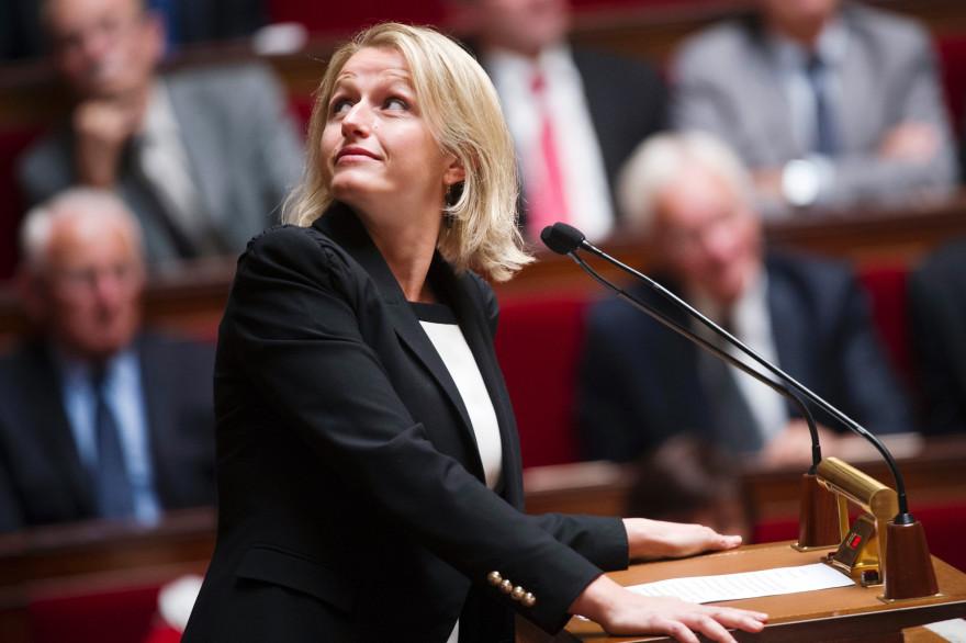 Barbara Pompili, ministre de la Transition écologique.