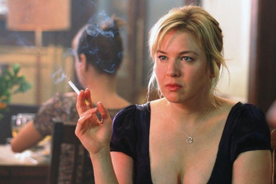 Bridget Jones, la célibataire prête à tout