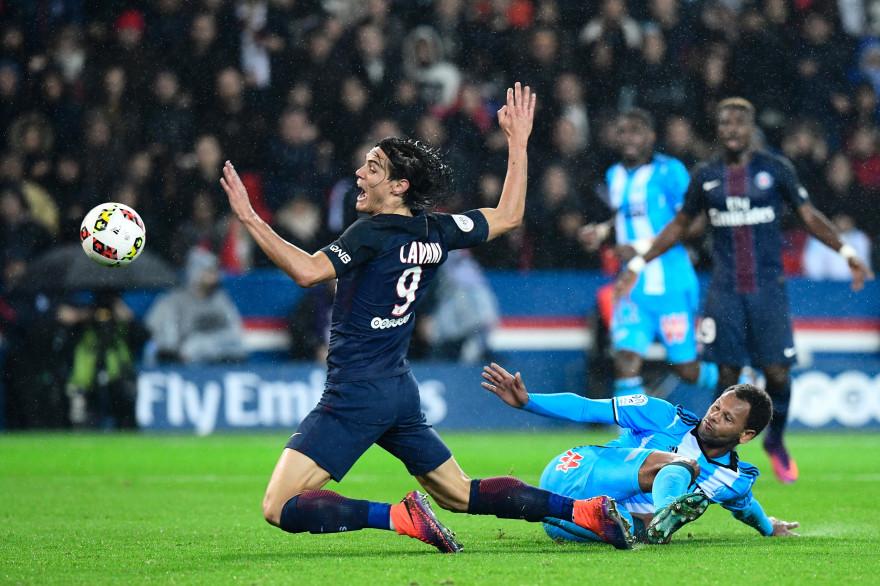 Rolando a repoussé de nombreuses attaques parisiennes