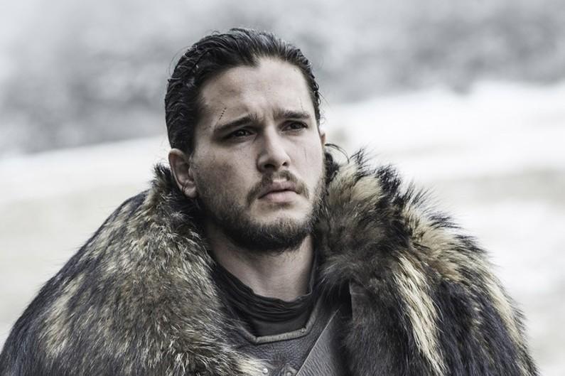 """Jon Snow fera de nouvelles rencontres dans la saison 7 de """"Game of Thrones"""""""