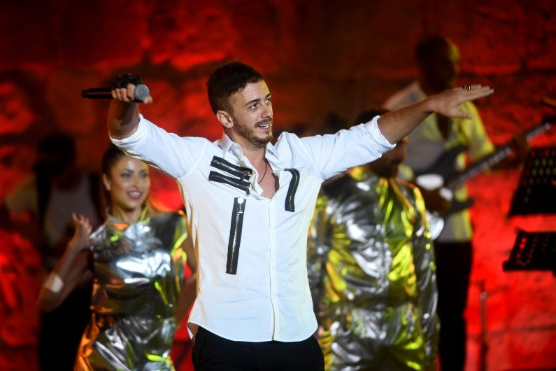 Saad Lamjarred, la star de la pop music marocaine