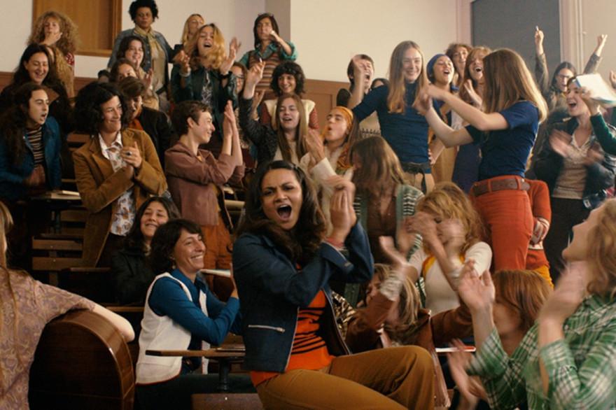 """Dans """"La Belle Saison"""", les femmes prennent leur destin en main dans les années 70"""